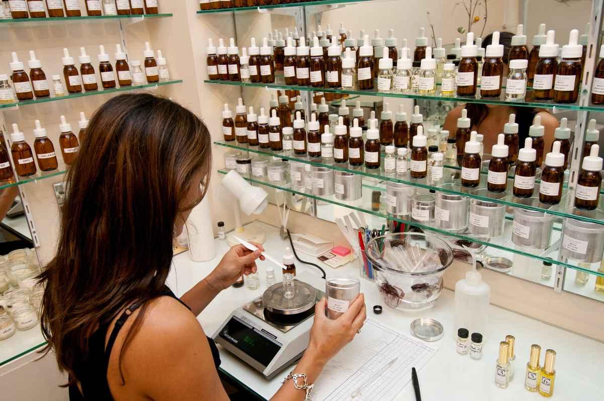 bespoke fragrance oil ireland